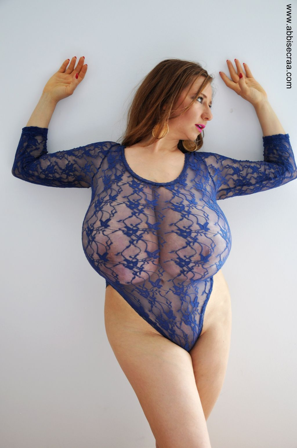 Breasts' impression - photos